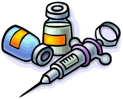 Vacunas, cuales y cuantas