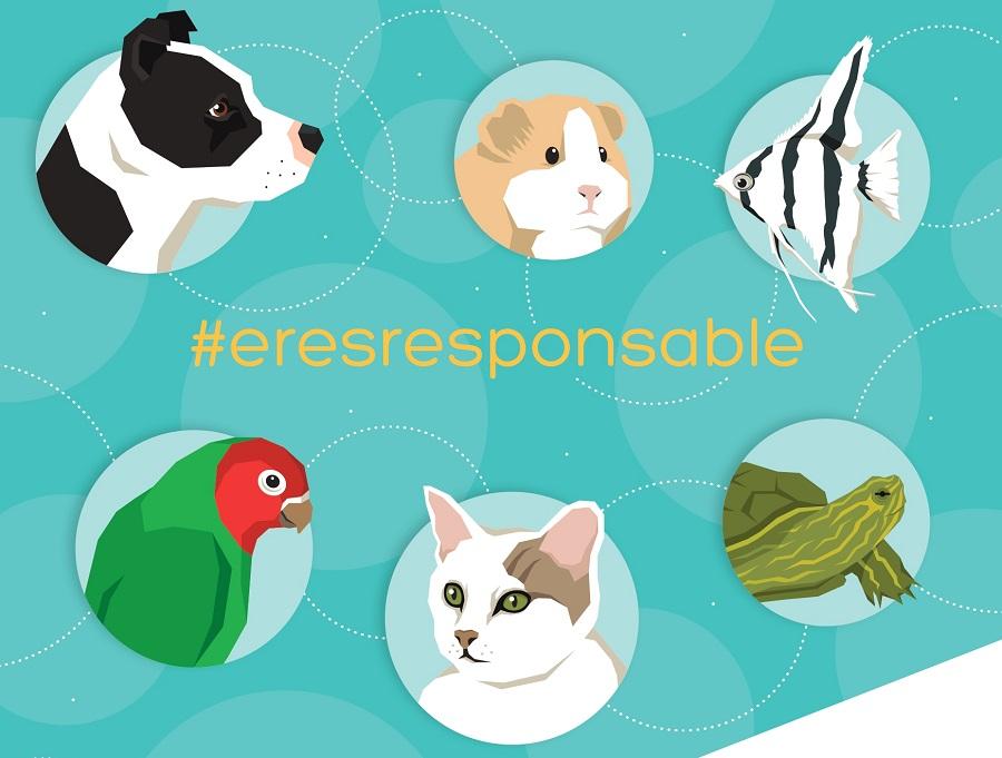 Adquisición responsable de animales